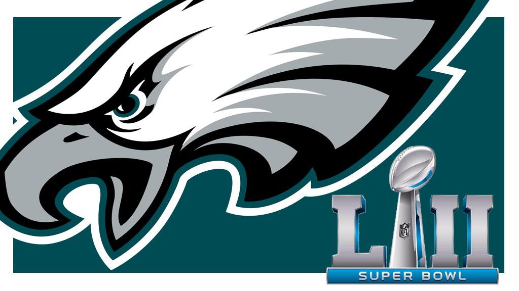 Philadelphia eagles super bowl. Lii recap