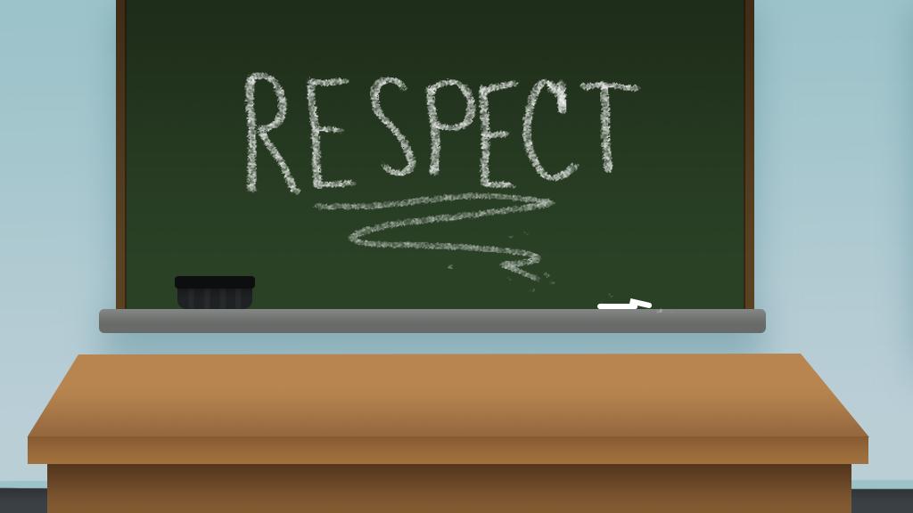 essay on respect of elders